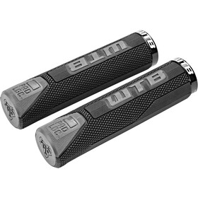 WTB Clydesdale PadLoc Grips, black/grey